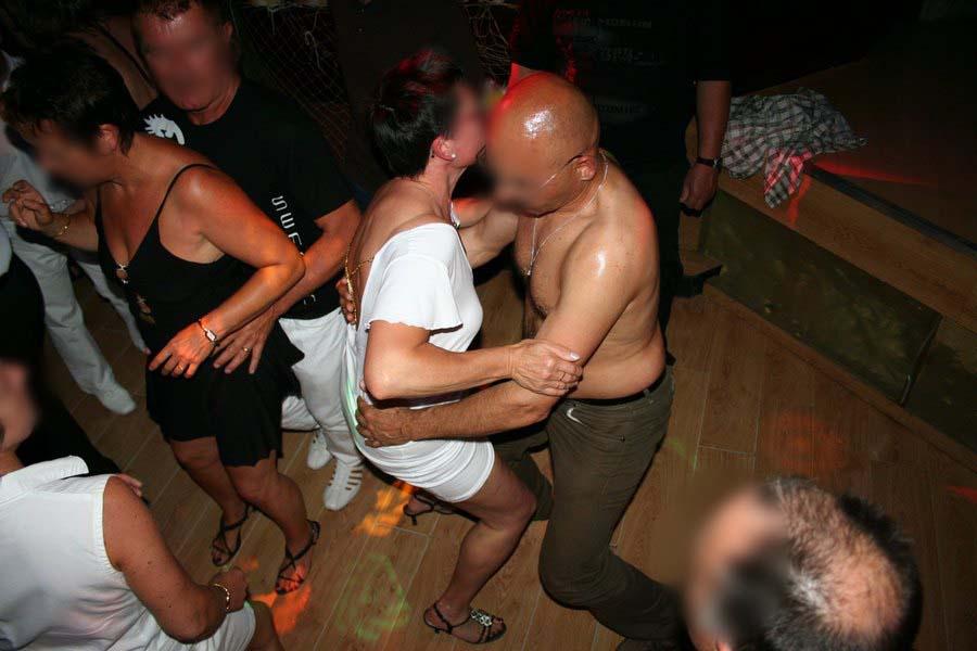 Club de randonnee pour celibataire